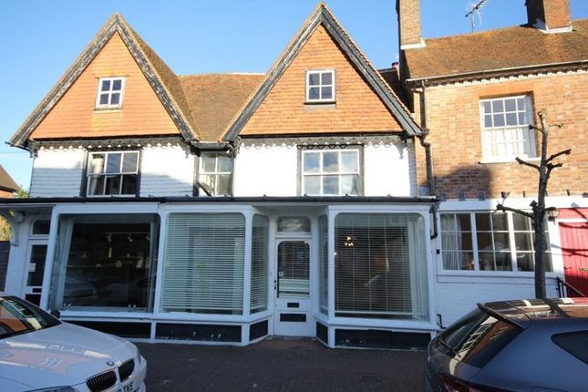 Thumbnail Property for sale in Moons Yard, Church Road, Rotherfield, Crowborough