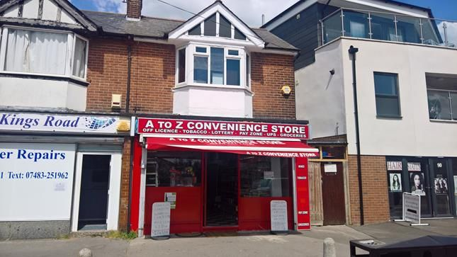 Thumbnail Commercial property for sale in 96 Kings Road, Chelmsford, Essex
