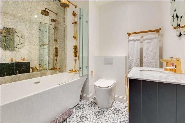 Bathroom of 105 Marsham Street, Westminster, London SW1P