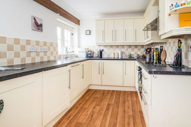 2 bed maisonette to rent in The Staithe, Stalham, Norwich NR12