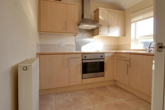 Thumbnail Flat for sale in Millgate, Selby