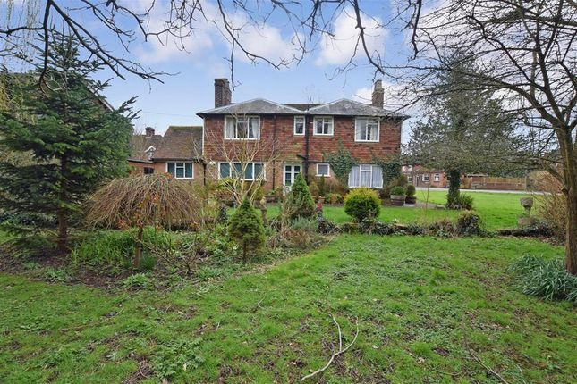 Thumbnail Detached house for sale in Kings Road, Headcorn, Ashford, Kent