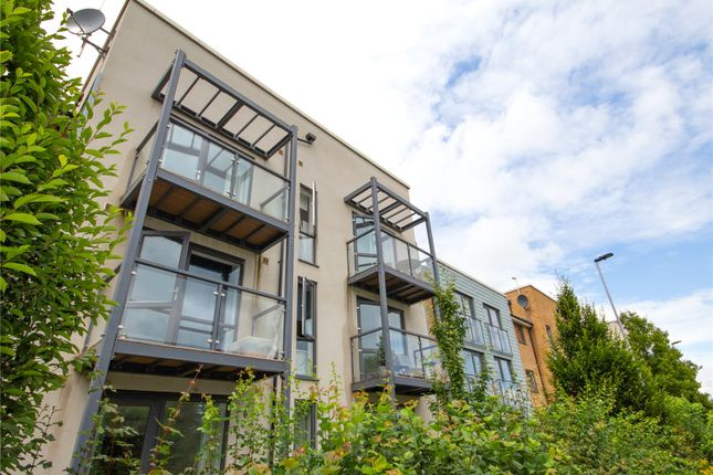 Thumbnail Flat for sale in Buttercup Crescent, Lyde Green, Bristol