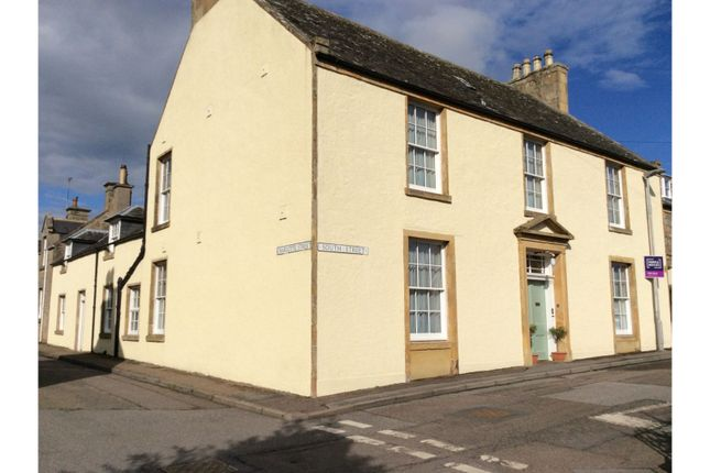Thumbnail Town house for sale in 46 South Street, Fochabers