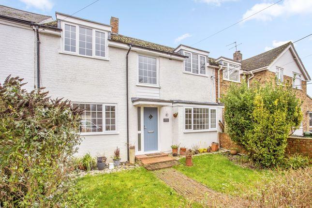 Thumbnail Cottage to rent in Amerden Lane, Taplow, Maidenhead