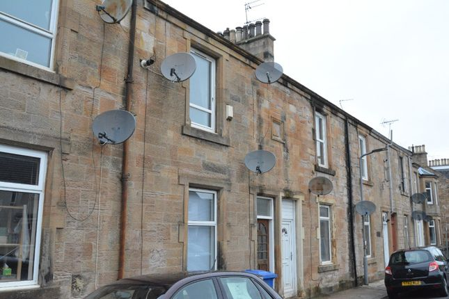 1 bed flat for sale in Comely Place, Falkirk, Stirlingshire FK1