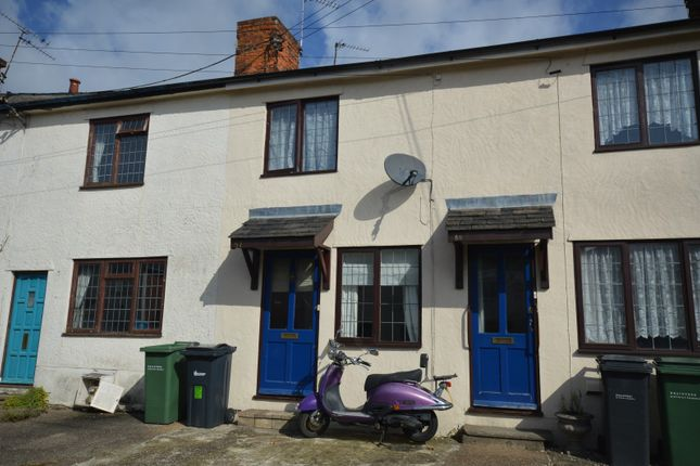 Thumbnail Property for sale in Manor Street, Braintree