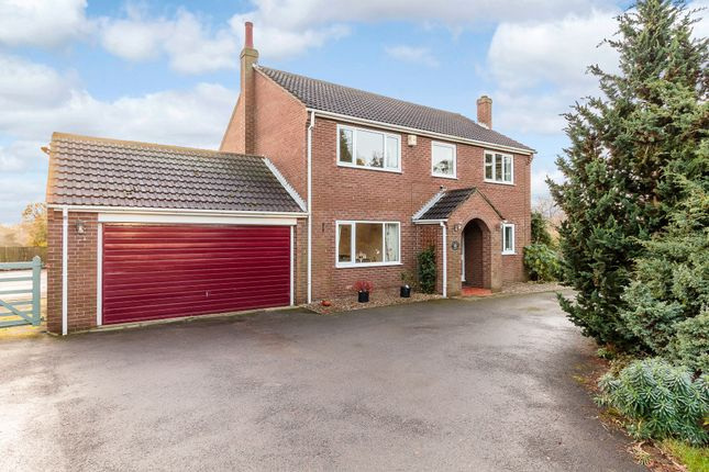 Thumbnail Detached house for sale in Main Street, Goole
