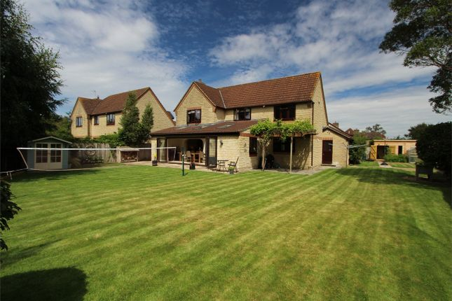 Old Mill Close, Westerleigh, South Gloucestershire BS37