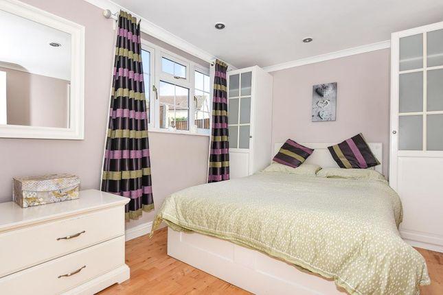Bedroom of Bosman Drive, Windlesham GU20