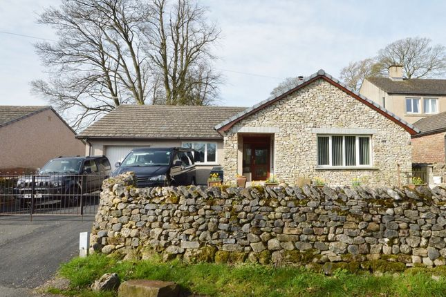 Thumbnail Bungalow for sale in Woodyard, C/Ravensworth, Shap