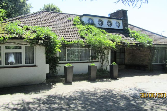 Thumbnail Detached bungalow to rent in Fallowfield, Stanmore