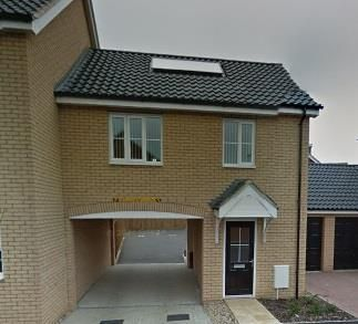 Thumbnail Property to rent in Buttermere Way, Carlton Colville, Lowestoft