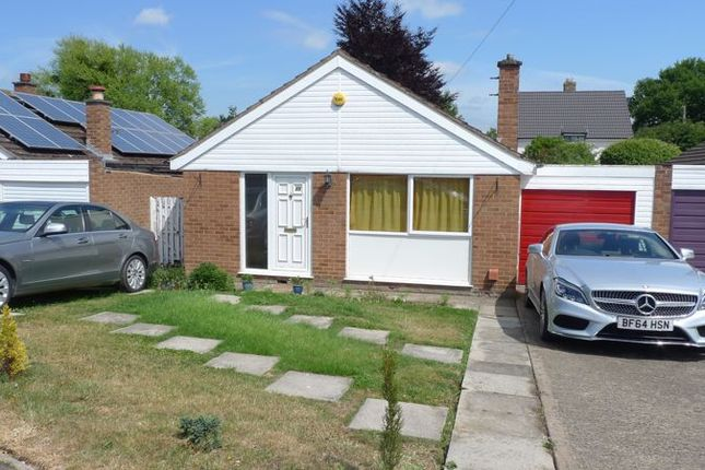 Thumbnail Bungalow for sale in Blenheim Drive, Bredon, Tewkesbury