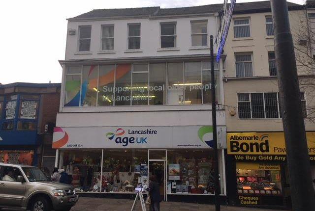 Thumbnail Retail premises to let in 5/6 Cheapside, Preston