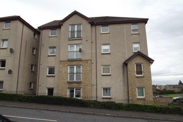 Thumbnail Flat to rent in Ladysmill, Falkirk