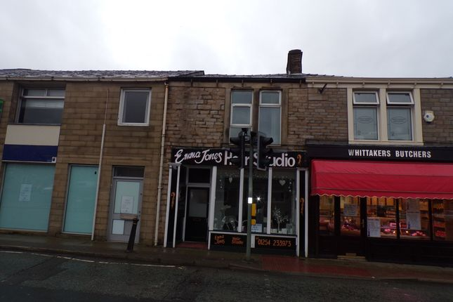 Thumbnail Flat to rent in Union Road, Oswaldtwistle