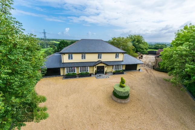 Thumbnail Equestrian property for sale in Appleby Street, Cheshunt, Waltham Cross