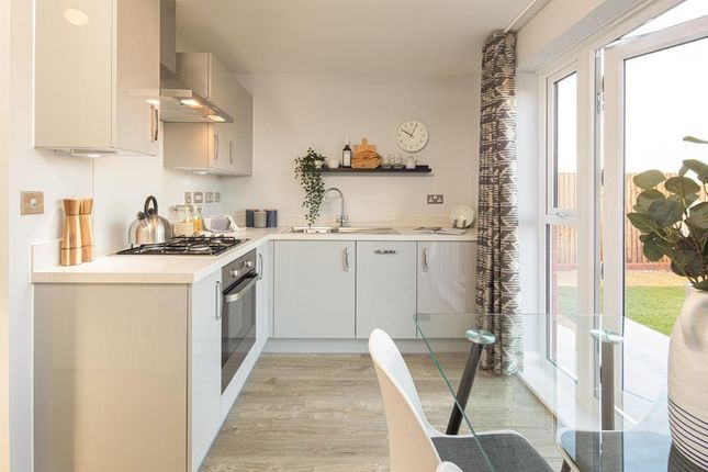 """2 bed semi-detached house for sale in """"Kenley"""" at Coat Road, Martock TA12"""