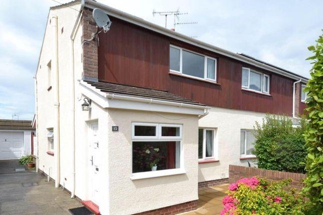 Thumbnail Land to rent in Wernlys Road, Pen-Y-Fai, Bridgend