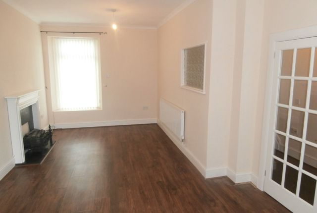 Thumbnail Terraced house to rent in Woodlands, Llwynhendy Road, Llanelli