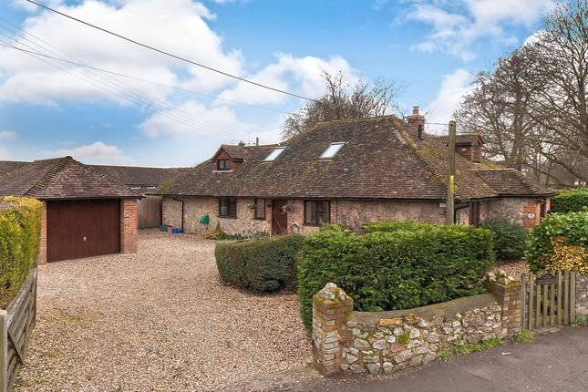 Thumbnail Detached house for sale in Ryarsh, West Malling