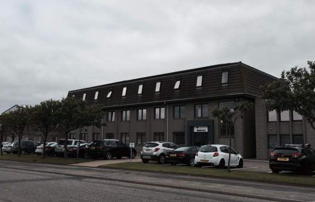 Thumbnail Office to let in Blackness Road, Aberdeen