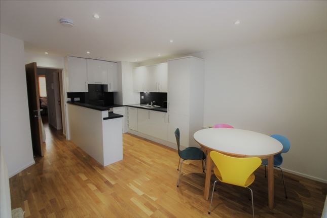 Flat for sale in Chalton Street, Euston, London