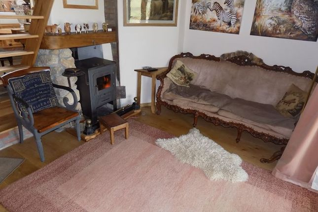 Lounge of St. Ewe, St. Austell PL26
