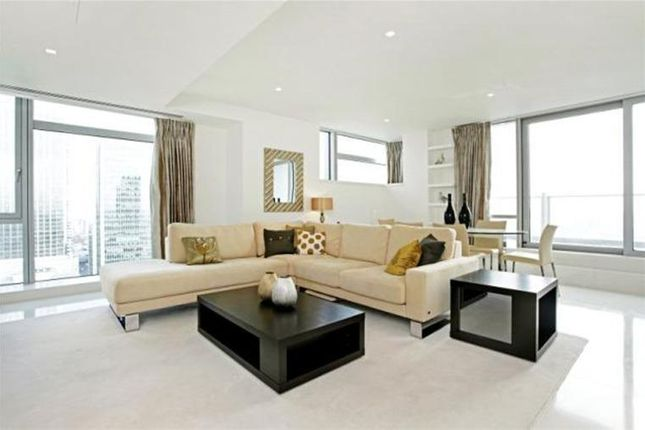 Thumbnail Flat to rent in Pan Peninsula West, 3 Millharbour, London
