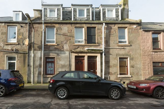 Thumbnail Flat for sale in St John's Place, Montrose