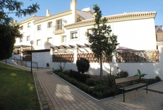 Block of Spain, Málaga, Vélez-Málaga, Caleta De Vélez, Baviera Golf