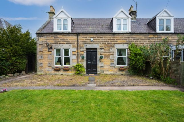 3 bed terraced house for sale in Commercial Road, Ladybank KY15
