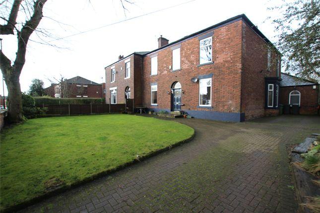 Thumbnail Semi-detached house for sale in Elm House, Church Street, Royton, Oldham