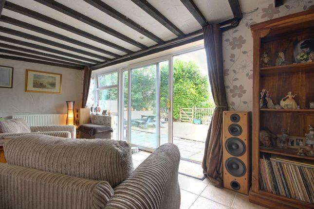 Sun Room of Park Lane, Combe Martin, Ilfracombe EX34