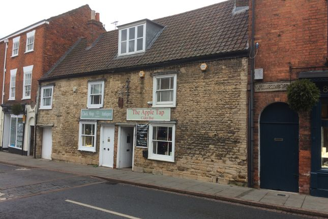 Thumbnail Pub/bar to let in Westgate, Grantham