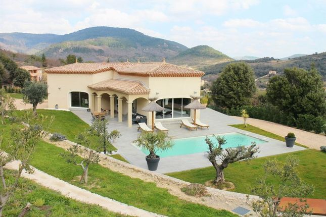 4 bed property for sale in Lamalou Les Bains, Hérault, France