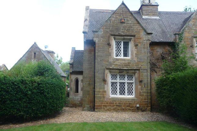 2 bedroom property to rent in Harlestone Road, Church Brampton, Northampton