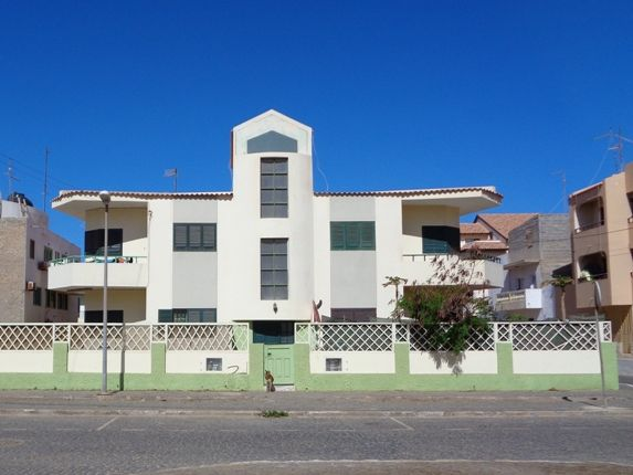 Thumbnail Block of flats for sale in Lino Block, Praia Antonio Sousa, Cape Verde