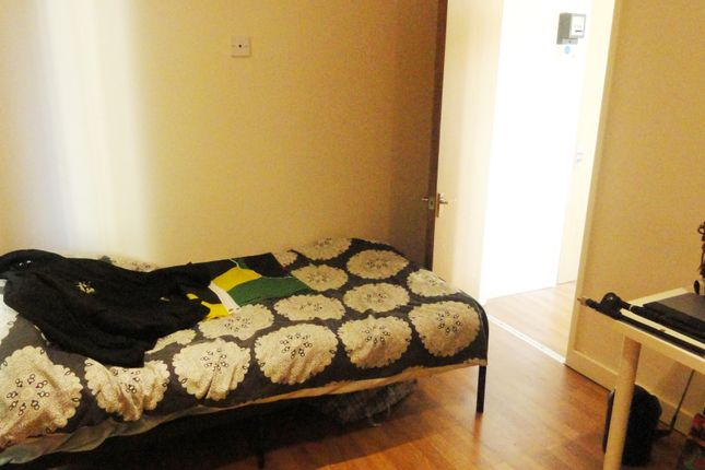 1 bed flat to rent in Bonchurch Street, Leicester