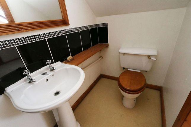 Toilet of High Street, Stainland, Halifax, West Yorkshire HX4