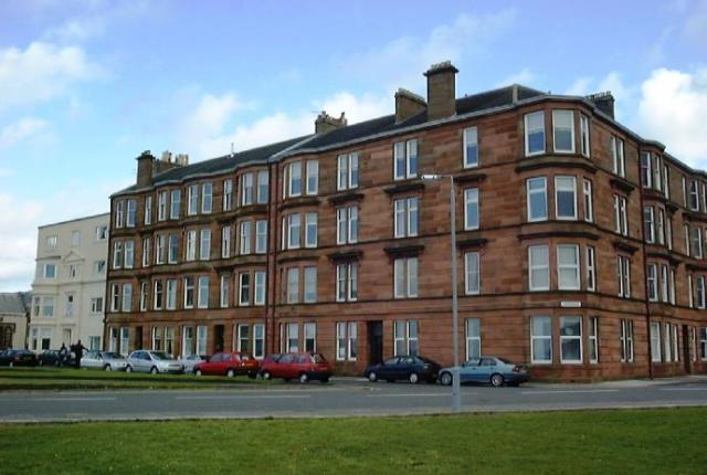 Thumbnail Flat to rent in Sandringham, Bath Street, Largs