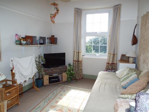 Thumbnail Flat for sale in Teignmouth, Devon