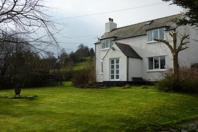 3 bed detached house for sale in Llangernyw, Abergele, Conwy