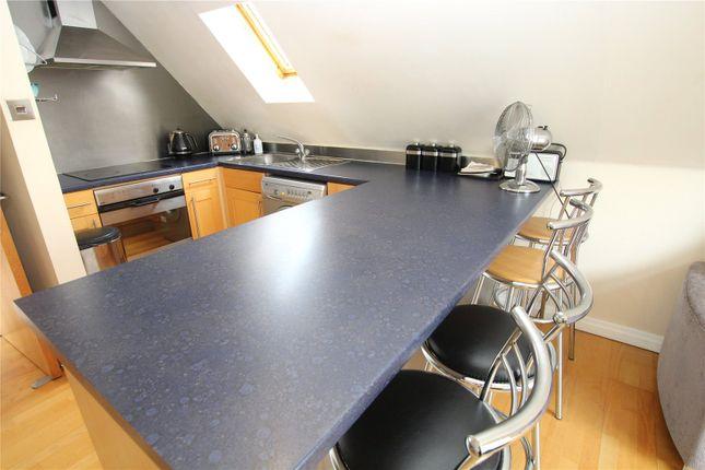 Kitchen of Playa Sol Apartments, La Greve D'azette, St Clement, Jersey JE2