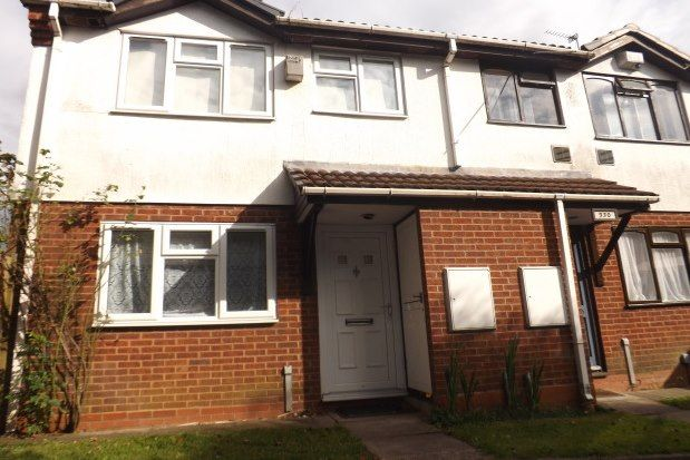 Thumbnail Property to rent in Bolton Road, Birmingham