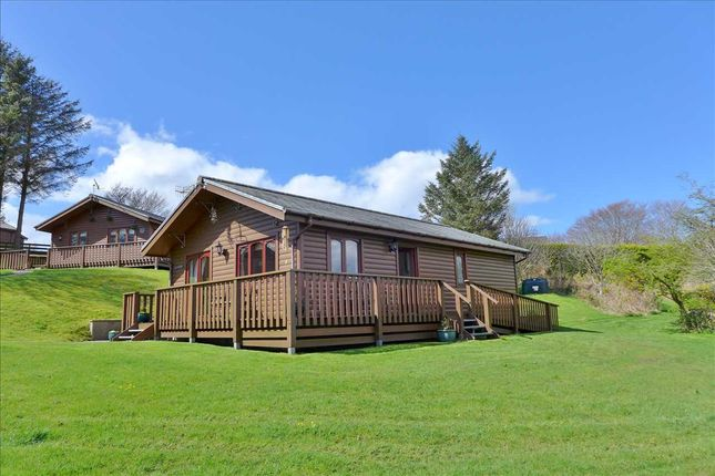 Thumbnail Property for sale in Taigh Na Innis, Torbeg Lodges, Blackwaterfoot