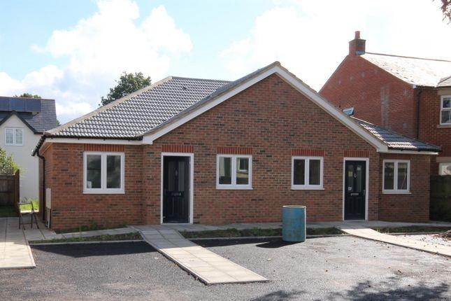 Semi-detached bungalow for sale in Alexandra Road, Farnborough