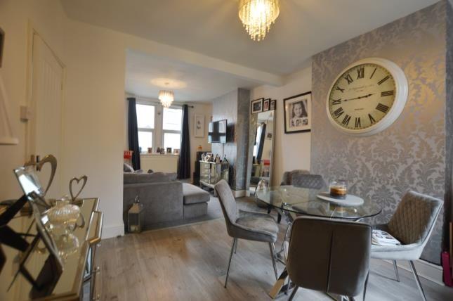 Dining Room of Bective Road, Kingsthorpe, Northampton, Northamptonshire NN2