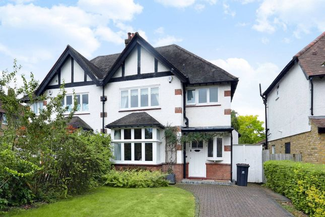Thumbnail Property for sale in Reddons Road, Beckenham